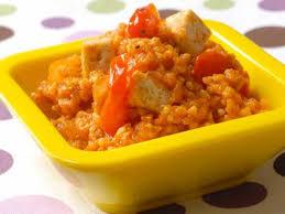cuisiner pour bebe recettes tomate des recettes pour bébé