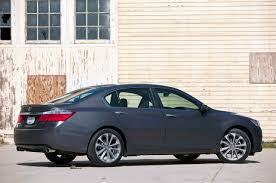 2013 honda accord sport w video autoblog