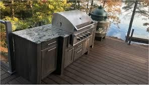prefab outdoor kitchen grill islands prefab outdoor kitchen grill islands ideas awesome collection