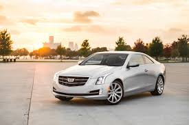 buy cadillac ats cadillac places top in least desired cars gm authority