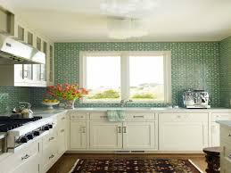Wallpaper For Backsplash In Kitchen Astonishing Kitchen Wallpaper That Appears To Be Like Like Tile