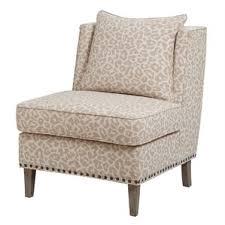Leopard Armchair Glam Accent Chairs Joss U0026 Main