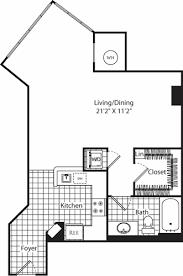 pentagon floor plan 1401 joyce on pentagon row arlington va apartment finder