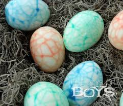 dinosaur easter eggs 30 easter egg decorating ideas