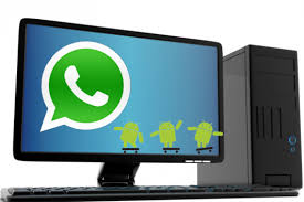 Whatsapp For Pc Whatsapp For Laptop On Windows 10 7 8 1 Xp Free