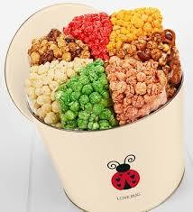 55 best popcorn tins repurpose renew redo reuse images on