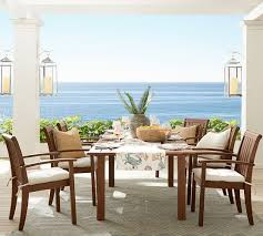 outdoor table and chairs for sale 60 off pottery barn outdoor furniture sale save on sofas