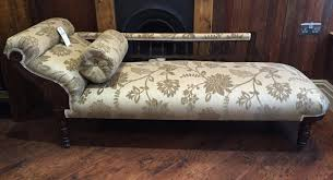 Floral Chaise Sold Right Hand Chaise Longue Bobbie Burns