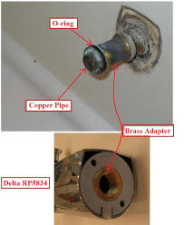 replacing bathtub faucets how to replace a bathtub spout huksf com