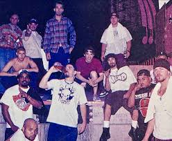 house of pain beastie boys cypress hill and house of pain right before the