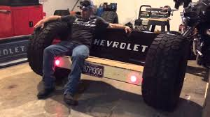 coming soon rocking tailgate bench how to youtube