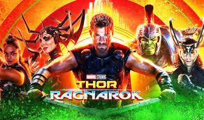 thor ragnarok credits scene avengers infinity war