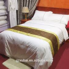 bed runners bed runner design bed runner design suppliers and manufacturers