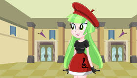 equestria girls rainbow rocks dress up game my games 4 girls