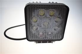 popular 12 volt led light square buy cheap 12 volt led light