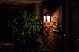 turn porch light into outlet porch light safety leave it on or turn it off safewise