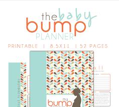 pregnancy planner maternity pringable pregnancy journal
