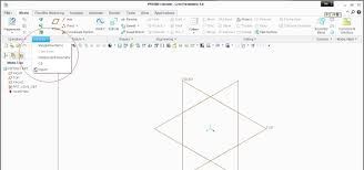 solved creating 2d drawings from 3d models in creo parame