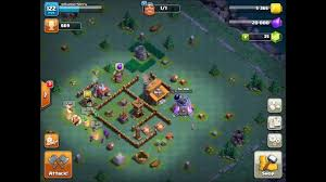 clash of clans builder hall level 3 anti 3 star base new