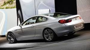 bmw series coupe bmw silent as 6 series coupe production ends updated