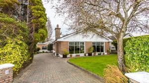 bungalow bliss in foxrock for u20ac795 000
