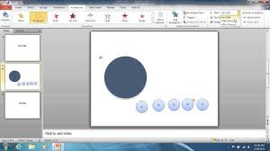 how to create a powerpoint 2010 countdown timer youtube