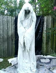 spooky decorations scary outdoor decorations spooky outdoor decorations scary