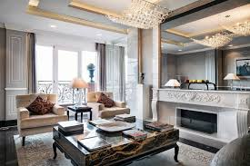 Penthouse Design Find Exclusive Interior Designs Taylor Interiors