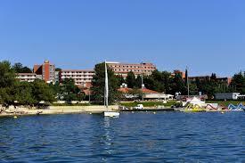 Laguna Bad Hotel Laguna Albatros Kroatien Poreč Booking Com