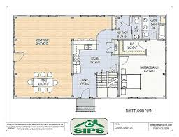 one level house plans one level open floor plans image result for single story open