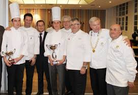 meilleur apprenti de cuisine tancrède delhoste est le maf cuisine 2012 mcf