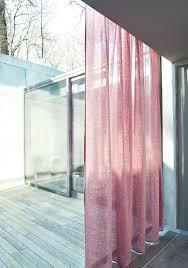 Rollo Wohnzimmer Modern Leichte Gardinen Aus Leinenstoff In Farben Kollektion Allusion