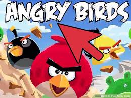 play angry birds 13 steps pictures wikihow