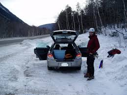 subaru winter mntnreview the subaru impreza the all around adventure mobile