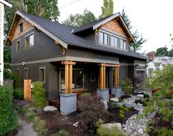 Modern Craftsman House 20 best house exterior ideas images on pinterest house exteriors