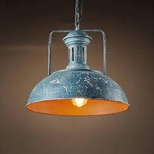 Light Blue Pendant Light Crompton Mali Cone Blue Pendant Light Bunnings Warehouse