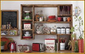rustic kitchen decorating ideas vintage kitchen with glam and rustic touches kitchen country
