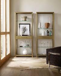 Hooker Bookcases Hooker Furniture Johnson Bunching Bookcase