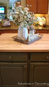 Kitchen Island Centerpieces Kitchen Island Kitchen Island Centerpiece Brown Walnut