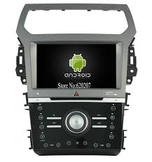 air player for android s160 android 4 4 4 car gps dvd player for auto air version ford