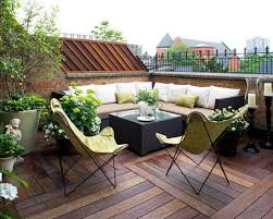 rooftop deck design chic modern rooftop deck design idea with coffee table sofa and