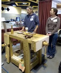 more wooden vise options evans wood co