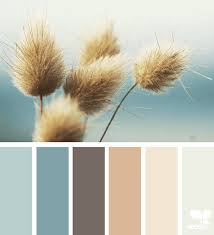 neutral and traditional bathroom color palettes