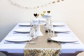 Sequin Table Runner Wholesale Gold Sparkling Sequin Table Runner Runners For Sale Rose Rental