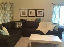 how big should a coffee table be what color should i paint my coffee table