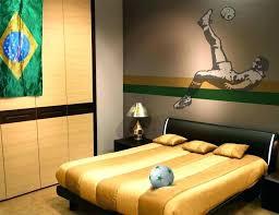Football Room Decor Nfl Bedroom Ideas Home Decor Hobby Lobby Football Bedroom