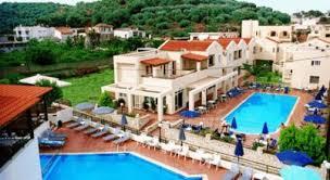 апартаменты seafalios apartments 3 в каливесе отзывы об отеле