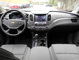 Picture Of Chevy Impala Test Drive 2015 Chevrolet Impala Ltz The Daily Drive Consumer