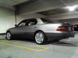 93 lexus ls400 hey member 1993 lexus ls400 kleanfacer whipz