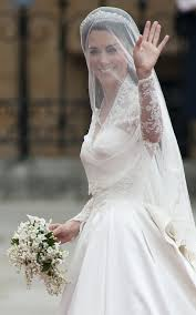 kate middleton u0027s veil kate middleton u0027s wedding dress in pictures